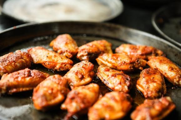 chicken-wings-2210462_1280