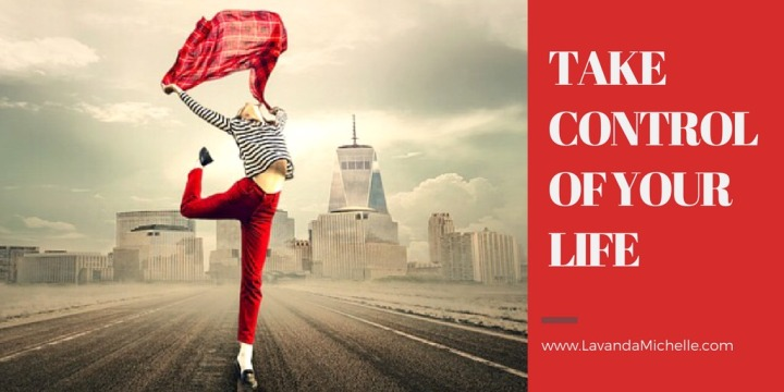 Take Control of Your OwnLife