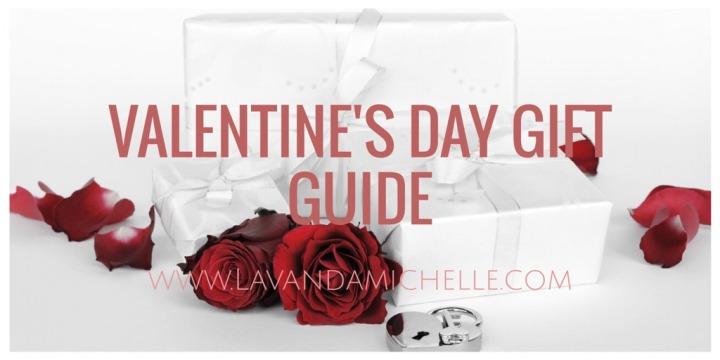 Valentine's Day GiftGuide