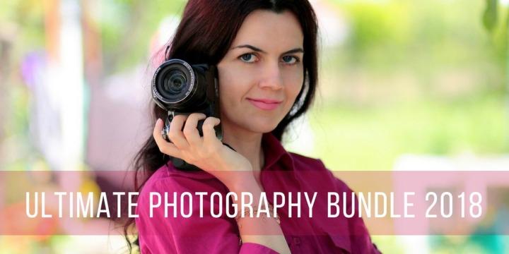 ULTIMATE PHOTOGRAPHY BUNDLE2018