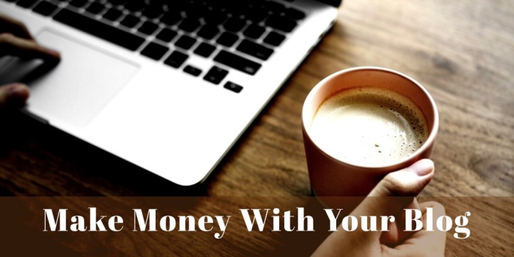 Make Money With YourBlog