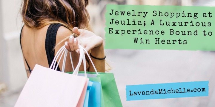 Jewelry Shopping at Jeulia; A Luxurious Experience Bound to WinHearts