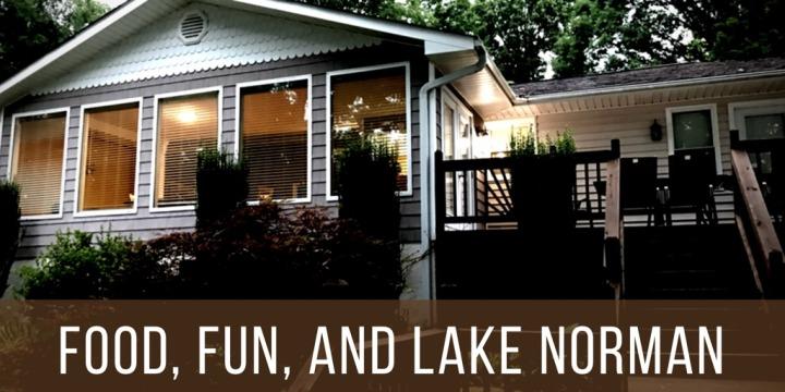 Food, Fun, and LakeNorman