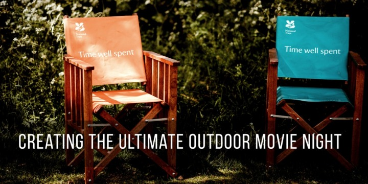 Creating the Ultimate Outdoor MovieNight